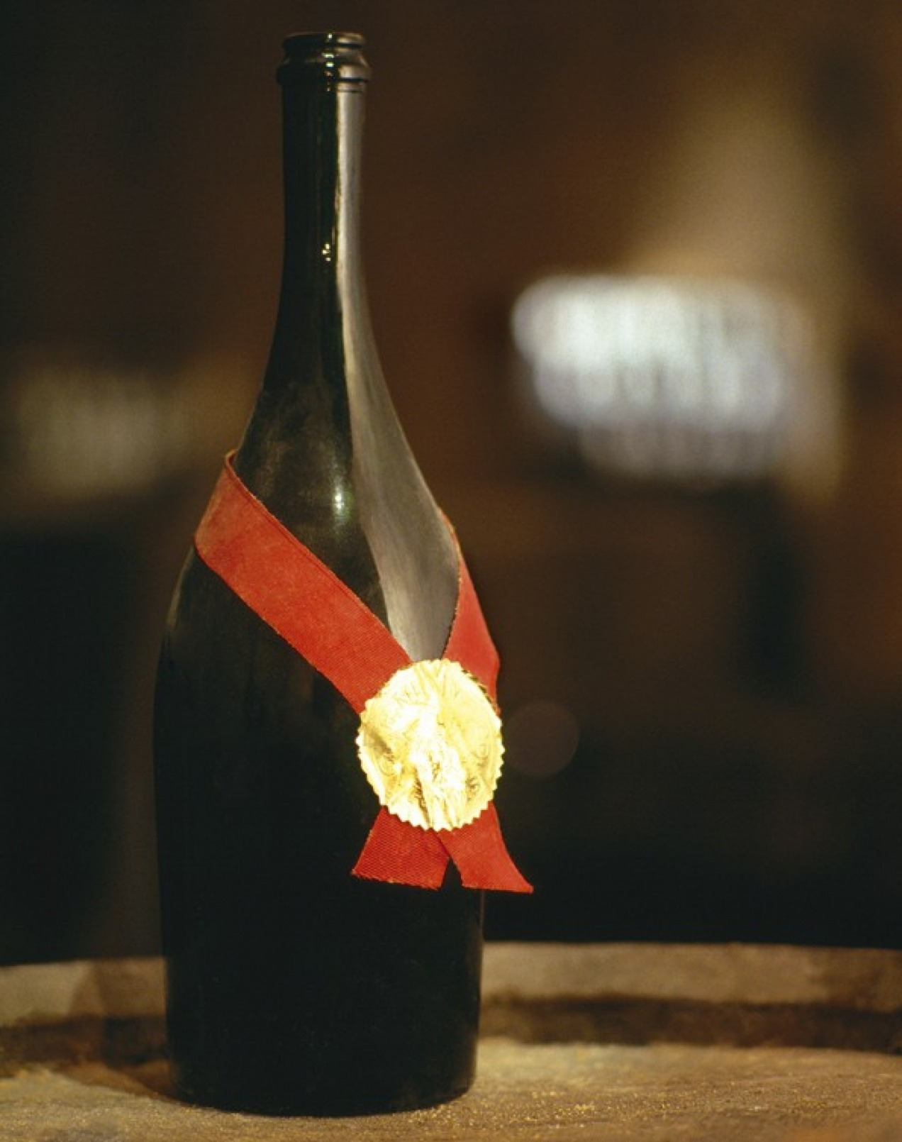 Heritage of the house of Mumm and exploration