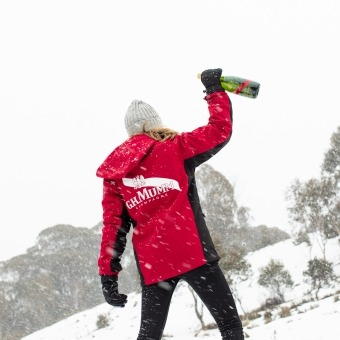 Mumm Events - MAISON MUMM TAKES APRÈS SKI TO THE NEXT LEVEL AT THREDBO