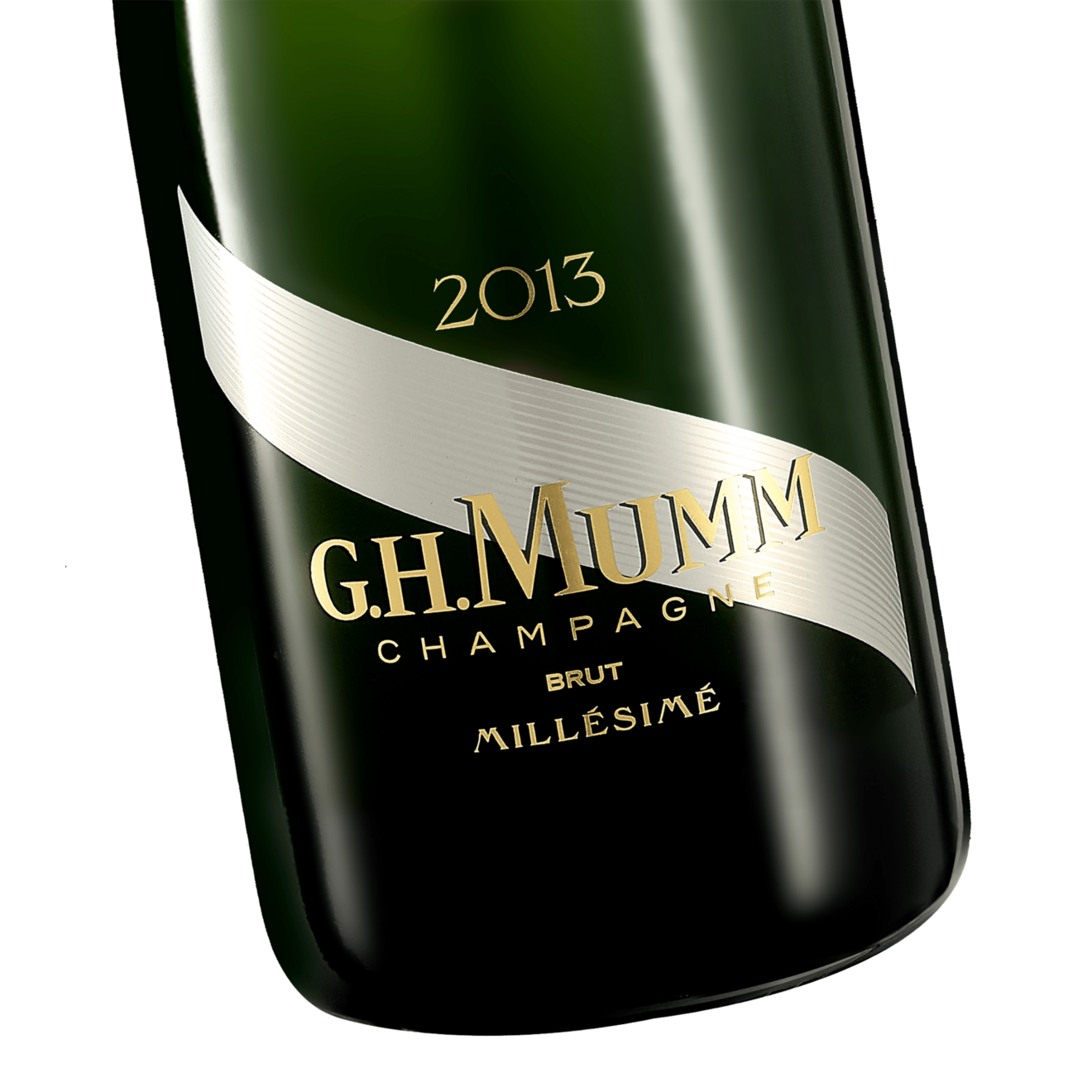 Mumm-Millesime 2013 75cl-CloseUp2