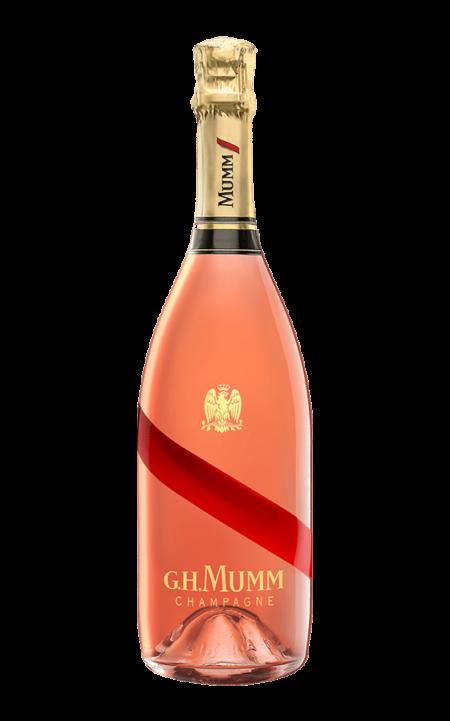 Grand Cordon Rosé HP